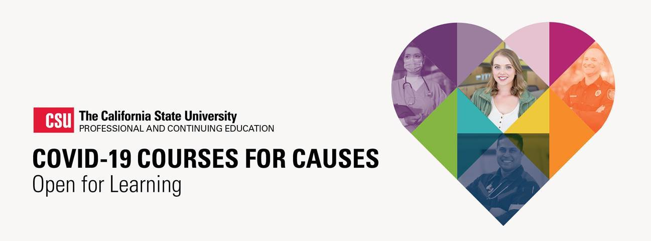 Courses for Causes