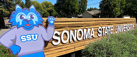 Sonoma State Contract Credit Extension Courses