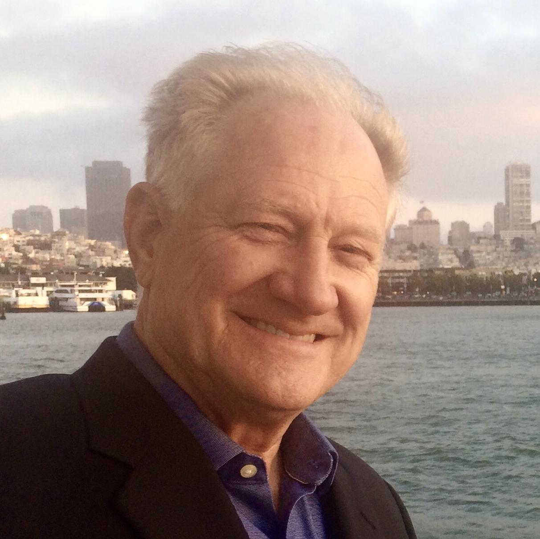 Jim Robison