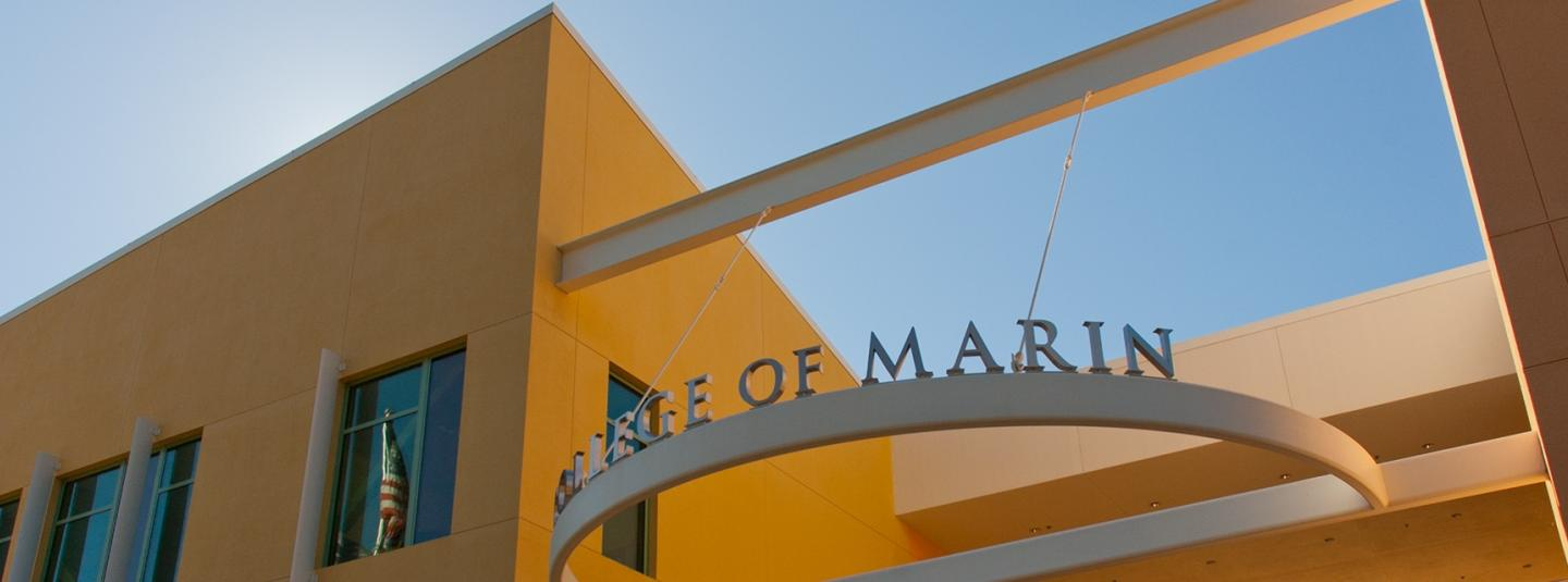 College of Marin IVC Campus