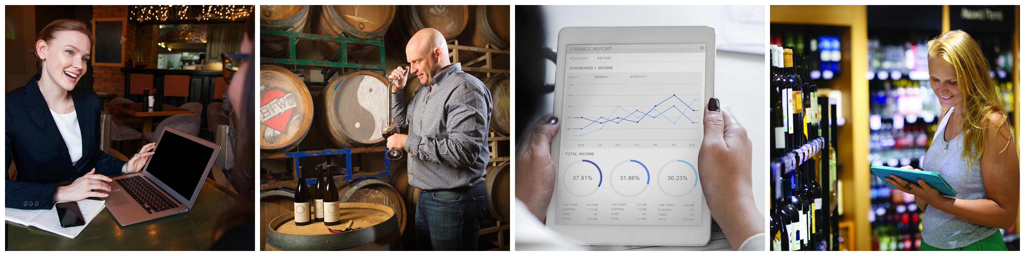 Wine Business Management